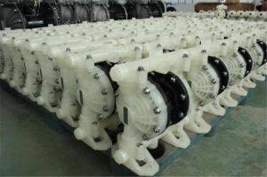 Rd40 Air Operated Diaphragm Pump pictures & photos