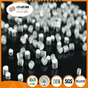 Flexible PVC Compound/ Foam PVC Granules pictures & photos