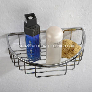 High Quality Stainless Steel Hanging Basket for Shampoo (8015) pictures & photos