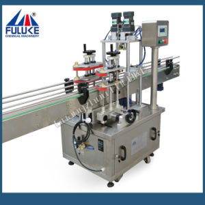 Flk Ce Best Selling Automatic Bottle Capping Machine Manufacturers pictures & photos