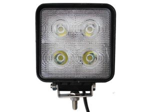 Hot Selling 40W CREE LED Work Light for Jeep Offroad pictures & photos