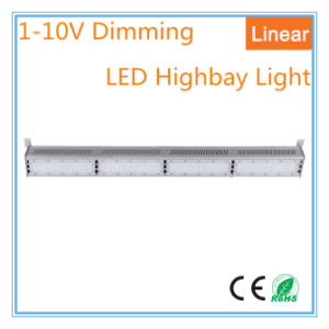 IP65 Dimmable LED Linear High Bay Light 50W-250W Offered