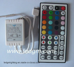 2017 Remote Controller for LED Strip Light and Flood Light pictures & photos