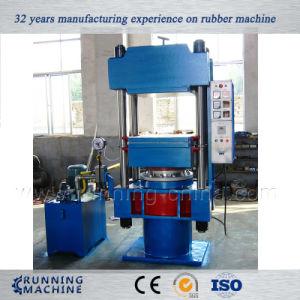 Column Type Vulcanizing Press (XLB-D400*600*2/0.5MN) pictures & photos