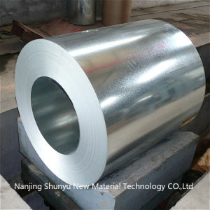 Painted PPGI/PPGL/Electro Prepainted Galvanized Steel Coil pictures & photos