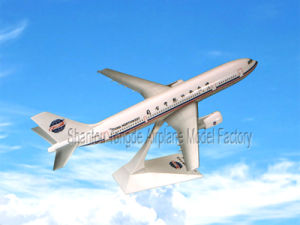 Promotional Gifts for Business A300-600 China Northwest Aircraft Model Plane pictures & photos