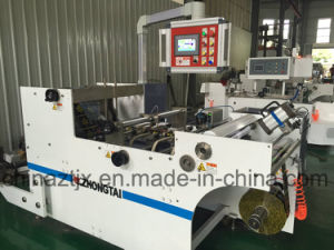 Shrink Sleeve Sealing Machine (ZHA-300) pictures & photos