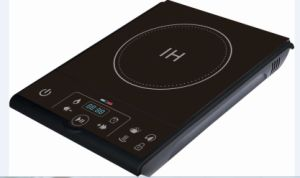 ETL Household Appliance Induction Cooker for Kitchen Appliance pictures & photos