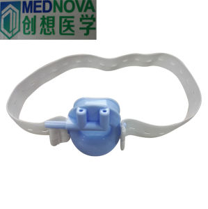 Mednova Disposable Bite Block with Oxygen Pipe pictures & photos