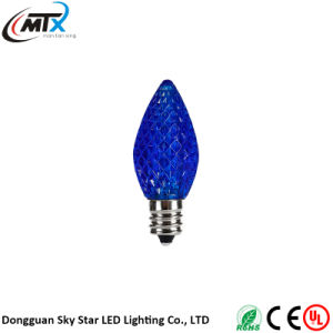 starry lights  C9 LED Xmas Light String Commercial Outdoor LED Christmas Light pictures & photos