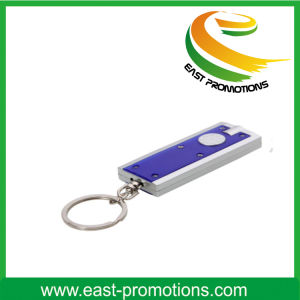 Cheap Event Premium Mini Flashlight Key Chain pictures & photos