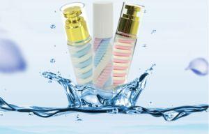 6 New Spiral Design 30ml Essence Cream Moisturizing Primer Base Cream pictures & photos