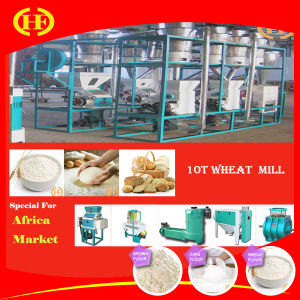 Homeuse Wheat Flour Mill Roller Mill Pirce pictures & photos