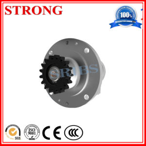 Construction Hoist Needle Roller Bearing Anti-Fall Overspeed Governor (Saj40-1.2A) pictures & photos