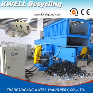 ABS Shredder/Rigid Plastic Recycling Shredder pictures & photos