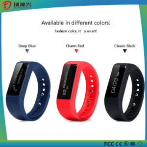 2016 New Product Bluetooth Sport Fitness Smart Bracelet pictures & photos