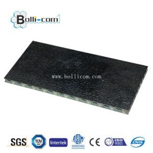 Granite-Colored Aluminum Composite Panel pictures & photos