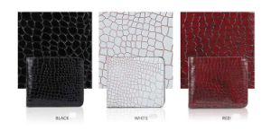 Fashion Design Luxury Crocodile Pattern Leather Bags Men Wallet pictures & photos