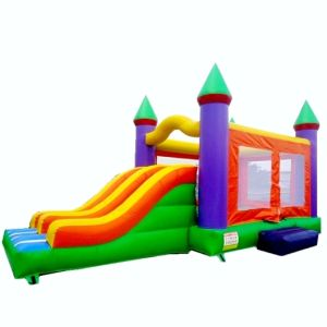 Directfactory Childtoy Bounce Castle Jumping Inflatable Bouncer Bouncy Castle pictures & photos