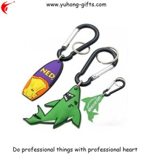 Wholesale Promotion Gift Keychain Keyring (YH-KC101) pictures & photos