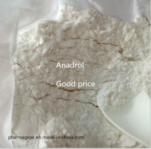 Anadrol 50mg/Ml Semi-Finished Steroid Solutions Oxymetholones for Musle Gain pictures & photos