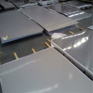 Stainless Steel Sheet, Cold Rolled, AISI-304, 2b No. 4 Hl Mirror Finish pictures & photos