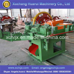 Copper Fine Single Wire Drawing Machine for Nail Making Machine Price pictures & photos