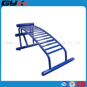 Outdoor Fitness Sit -up Board (GYX-L32) pictures & photos