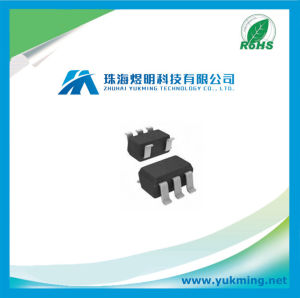 Integrated Circuit Tlv379idbvr of Rail-to-Rail I/O Operational Amplifier IC pictures & photos