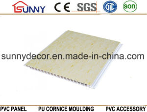 Building Materials Marble Panel PVC Ceiling Design, Decorative PVC Panel pictures & photos