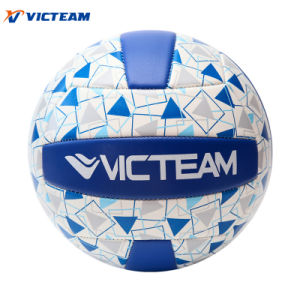 Competitive Price Standard Size 5 Team Volleyball pictures & photos