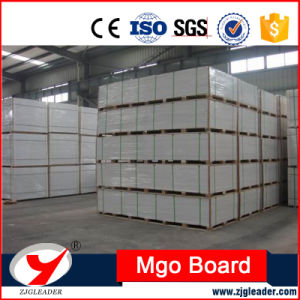 Factory Direct Sale Fireproof Colored MGO Board Red Grey White pictures & photos