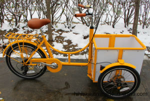 Mini Courier Tricycle on Sale pictures & photos