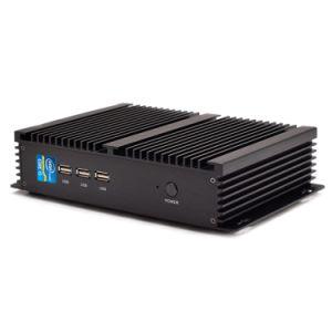Intel Core I5 4200u Industrial Mini PC (Windows10/8/7/Linux/Ubutun) pictures & photos