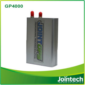 GPS GSM Vehicle Tracker with RFID for Trucks Fleet Management and Driver Identification pictures & photos