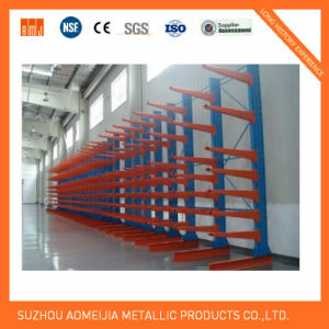 Cantilever Racks Cantilever Racking Steel Cantilever pictures & photos