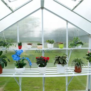 Modern Aluminium Greenhouse for Vegetable pictures & photos