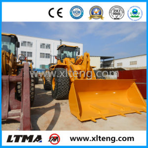 Chinese Wheel Loader 6 Ton Front End Loader pictures & photos