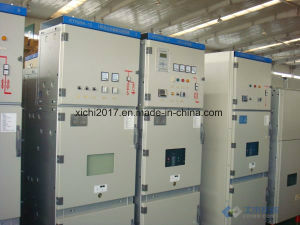 KYN28-12 High Performance 2000A Electrical Switchgear pictures & photos