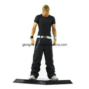 3D PVC Cartoon Dolls Animation Character Doll pictures & photos