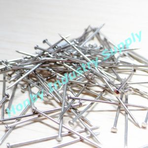 Factory Sale Sizes Steel Dressmaker Straight Pins