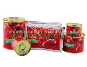 Price Tin Tomato Paste pictures & photos