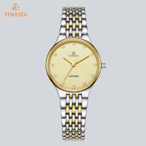 Jewellery Crystal From Contracted Crystal Watch for Men and Ladies 72846 pictures & photos