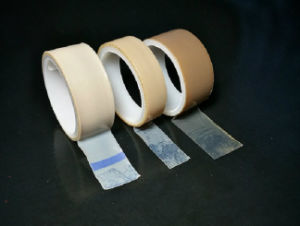Hot Sale PTFE Film Adhesive Tape pictures & photos