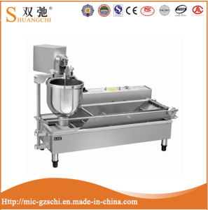 Donut Machine Automatic High Quality Donut Making Machine pictures & photos