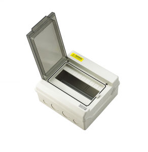 Waterproof IP67 Outdoor Plastic Box Enclosure Electronic / Junction Box pictures & photos