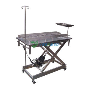 Ysvet0506 Medical Vet Clinic Animal Operating Table Price pictures & photos