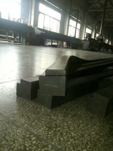 EPDM Extrusion Extruded Rubber Gaskets Rubber Seal pictures & photos