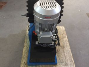 Low Price 2 Inches Hydraulic Hose Crimping Machine for Workshop/Maintenance with China pictures & photos