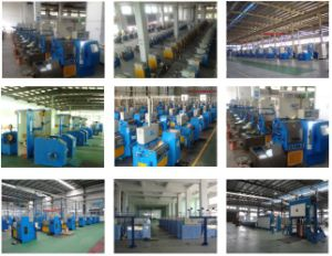 Heavy Rbd Wire Drawing Machine with Annealer pictures & photos